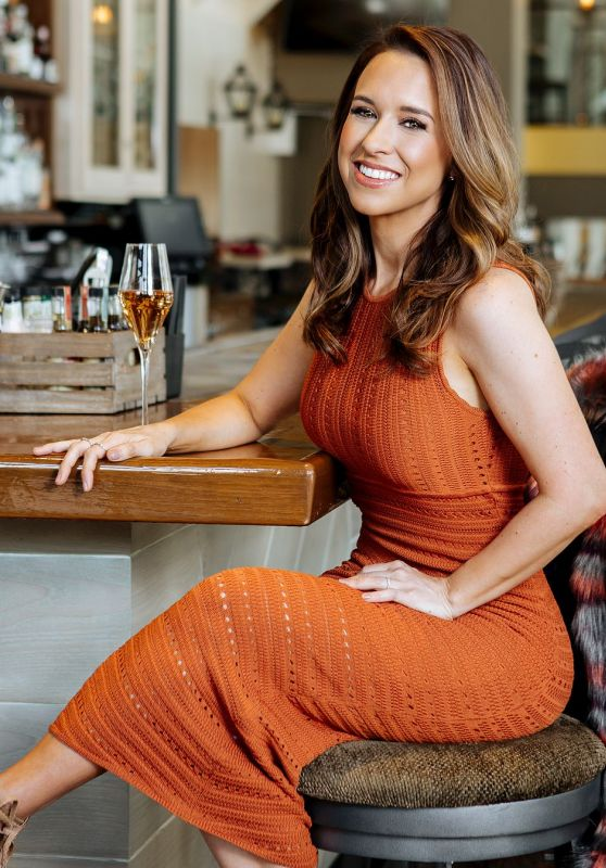 Lacey Chabert Images - Social Medial 11/13/2017
