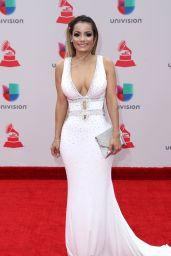 Lady Janny – Latin Grammy Awards 2017 Las Vegas