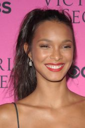 Lais Ribeiro – 2017 VS Fashion Show Viewing Party in NYC