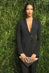 Lais Ribeiro – CFDAVogue Fashion Fund Awards 2017 in NYC