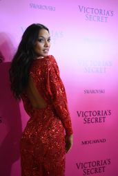 Lais Ribeiro – Victoria's Secret Fashion Show After Party in Shanghai 11/20/2017