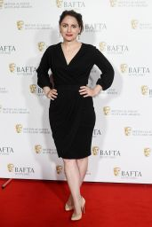 Laura Fraser – British Academy Scotland Awards 2017 in Glasgow