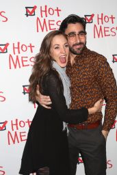 Laura Osnes – Just One Eye Presents Christian Louboutin x Sabyasachi Capsule Collection in LA