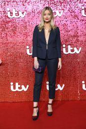 Laura Whitmore – ITV Gala Ball in London 11/09/2017