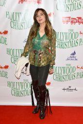 Lauren Koslow – Hollywood Christmas Parade in Los Angeles
