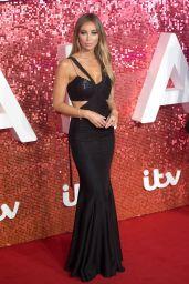 Lauren Pope – ITV Gala Ball in London 11/09/2017