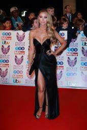 Lauren Pope – Pride of Britain Awards 2017 in London