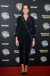 Laurie Cholewa – Warner TV Launch Party in Paris, France 11/09/2017