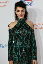 Layla Alizada – Stand Up for Heroes 2017 in New York