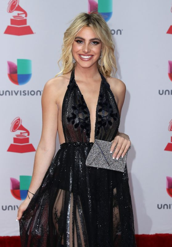 Lele Pons – Latin Grammy Awards 2017 Las Vegas