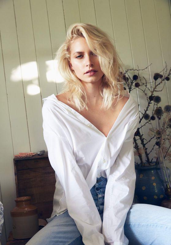 Lena Gercke Photoshoot 2017