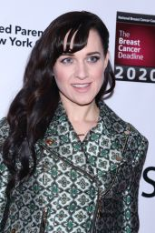 Lena Hall – Double Standards Concert in New York 11/12/2017