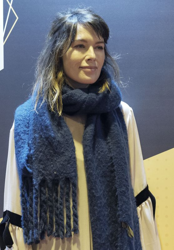 Lena Headey - Heroes Comic Con Madrid 2017