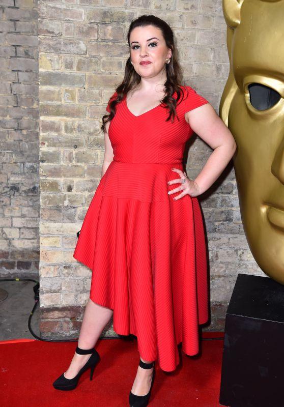 Leona Vaughan – BAFTA Children's Awards 2017 in London
