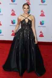 Leslie Grace – Latin Grammy Awards 2017 Las Vegas