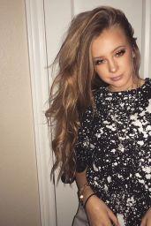 Lexi Drew - Social Media Pics, November 2017