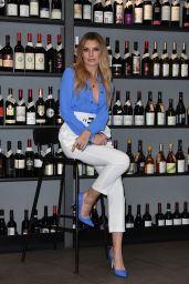 """Licia Nunez - """"Le tre rose di Eva 4"""" Povie Photocall in Rome 11/03/2017"""