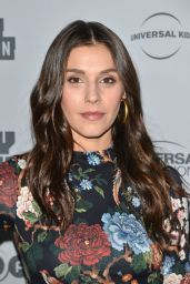 Lili Mirojnick – NBCUniversal Holiday Kick Off Event in LA 11/13/2017