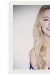 Lili Reinhart - Photoshoot for Seventeen Mexico 2017