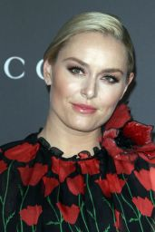 Lindsey Vonn – 2017 LACMA Art and Film Gala in Los Angeles