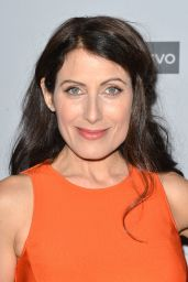 Lisa Edelstein – NBCUniversal Holiday Kick Off Event in LA 11/13/2017