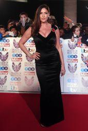 Lisa Snowdon – Pride of Britain Awards 2017 in London
