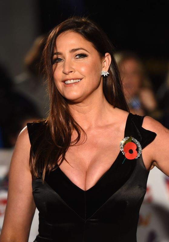 Lisa Snowdon – Pride of Britain Awards 2017 in London