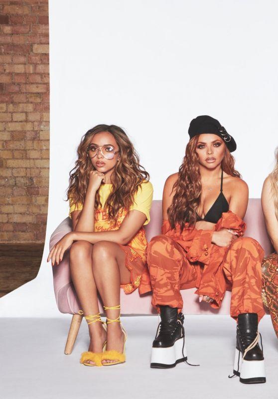 Little Mix - Photoshoot 2017