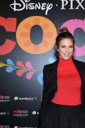 "Lorie Pester – ""Coco"" Special Screening in Paris 11/14/2017"