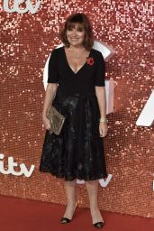 Lorraine Kelly – ITV Gala Ball in London 11/09/2017