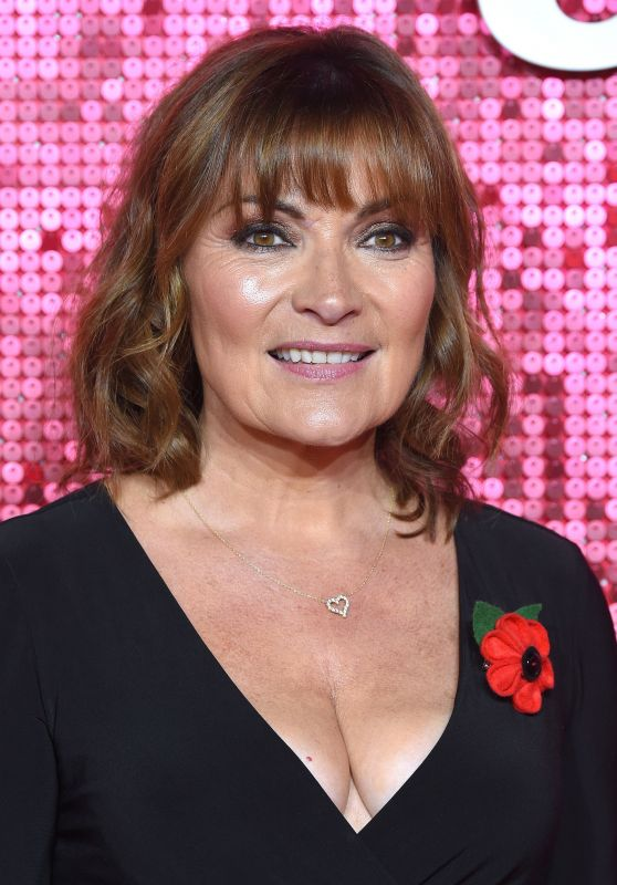 Lorraine Kelly – ITV Gala Ball in London 11/09/2017