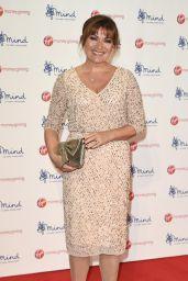 Lorraine Kelly – Virgin Money Giving Mind Media Awards 2017 in London