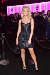 Lottie Moss – CLUB LOVE For The Elton John AIDS Foundation In Association With BVLGARI in London