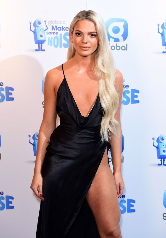 Louisa Johnson - Global