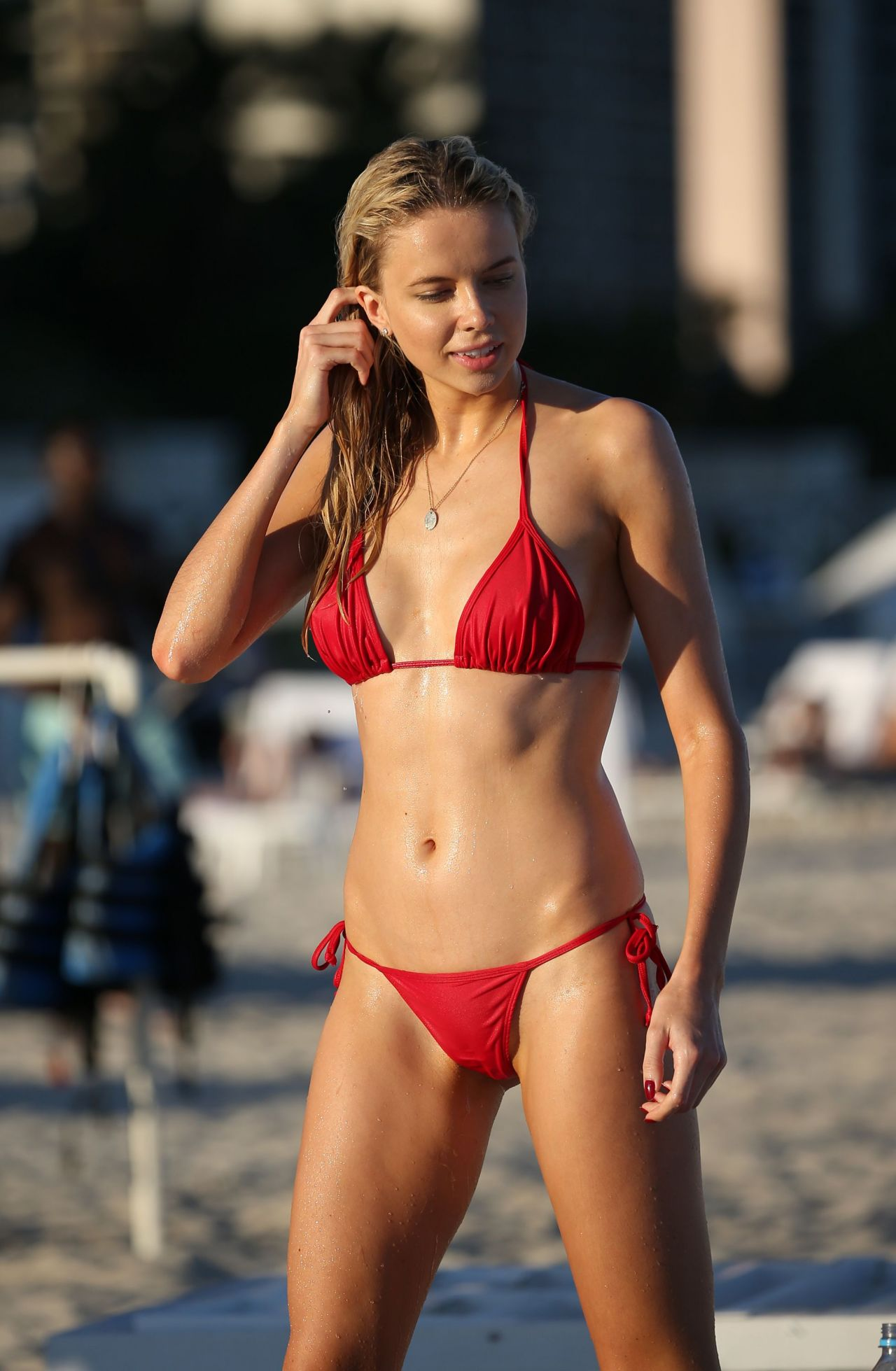 Bikini Samantha Jade naked (93 pics), Paparazzi