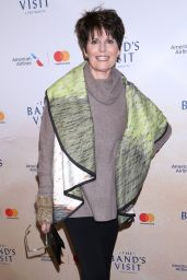 Lucie Arnaz - Opening Night for The Band