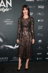 "Lucila Sola – ""A Ciambra"" Screening, Cinema Italian Style in Los Angeles"