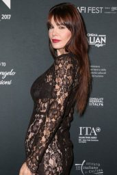 "Lucila Sola – ""A Ciambra"" Screening, Cinema Italian Style in Los Angeles"