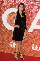 Lucy Verasamy – ITV Gala Ball in London 11/09/2017