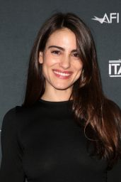 "Luisa Moraes – ""A Ciambra"" Screening, Cinema Italian Style in Los Angeles"