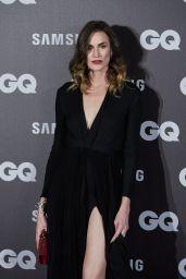 Madelaine Hjort – GQ 2017 Men of the Year Awards in Madrid