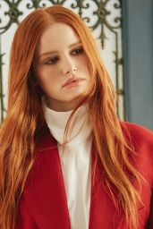 Madelaine Petsch - Byrdie Beauty Photoshoot