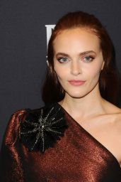 Madeline Brewer – HFPA and InStyle Celebrate Golden Globe Season in Los Angeles 11/15/2017