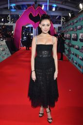 Madison Beer – MTV Europe Music Awards 2017 in London
