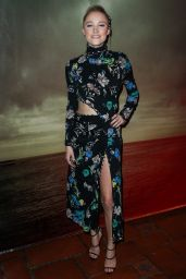 """Maika Monroe - """"The Tribes of Palos Verdes"""" Premiere in Los Angeles"""