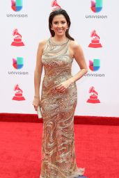 Maity Interiano – Latin Grammy Awards 2017 Las Vegas