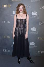 Makenzie Leigh – Guggenheim International Gala Pre-Party in NYC 11/15/2017