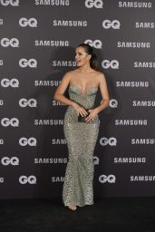 Malena Costa – GQ 2017 Men of the Year Awards in Madrid