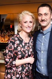 Mamie Gummer – Glamour Women of the Year in New York 11/12/2017