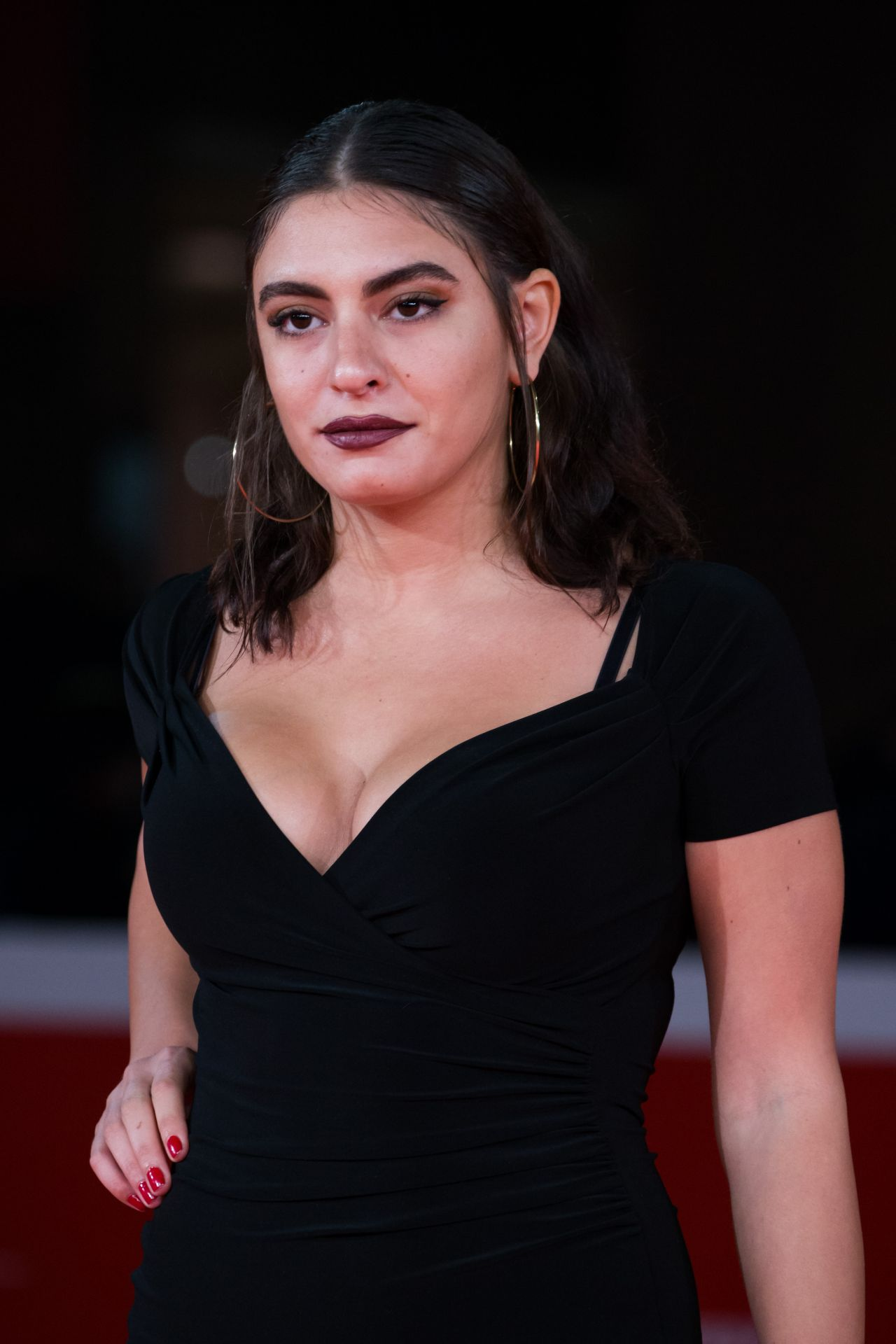 Manal Issa - Actor - CineMagia.ro